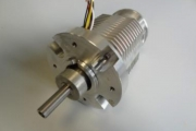 Slotless Motor